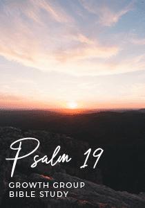 psalms-bible-study